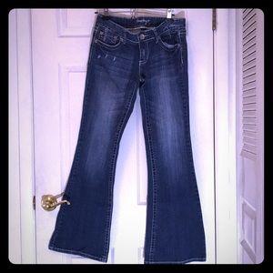 Amethyst Jeans